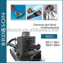 20KHz/35KHz Ultrasonic Metal Welding Machine